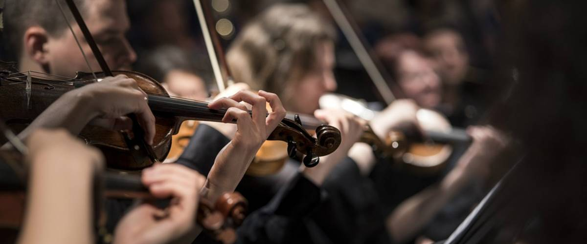 Modern Classical Sheet Music On Score Exchange