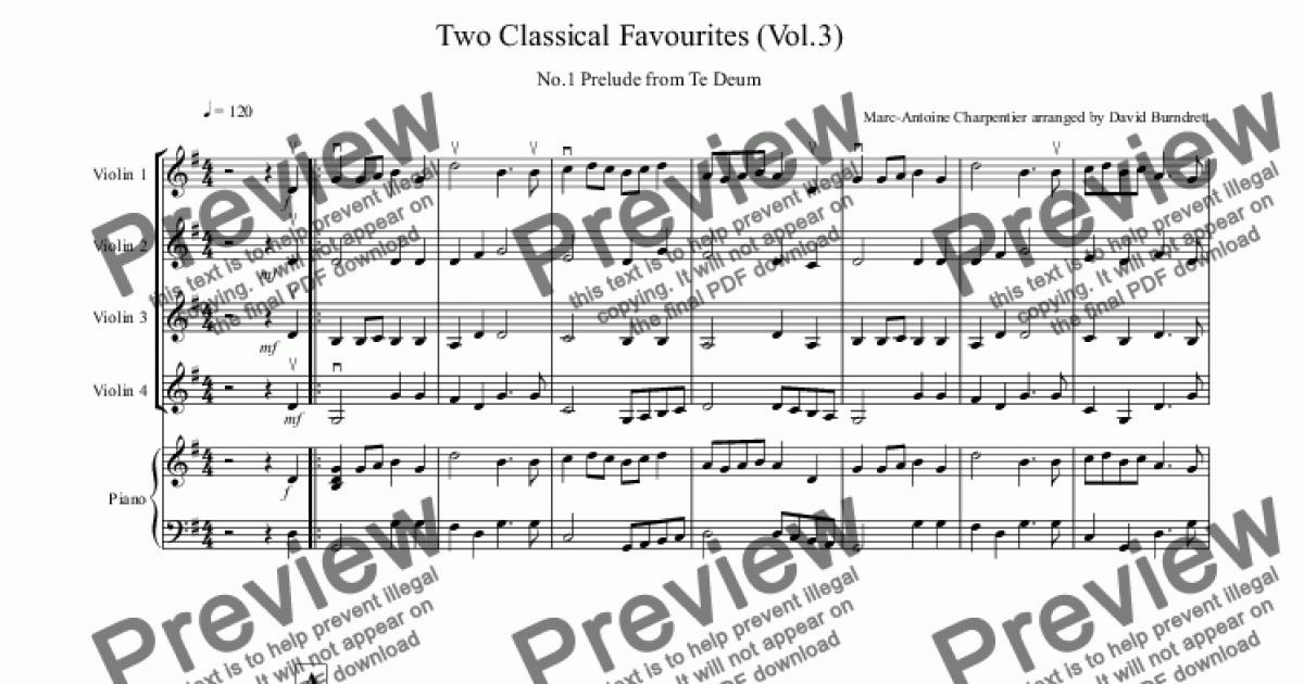Berlioz Te Deum