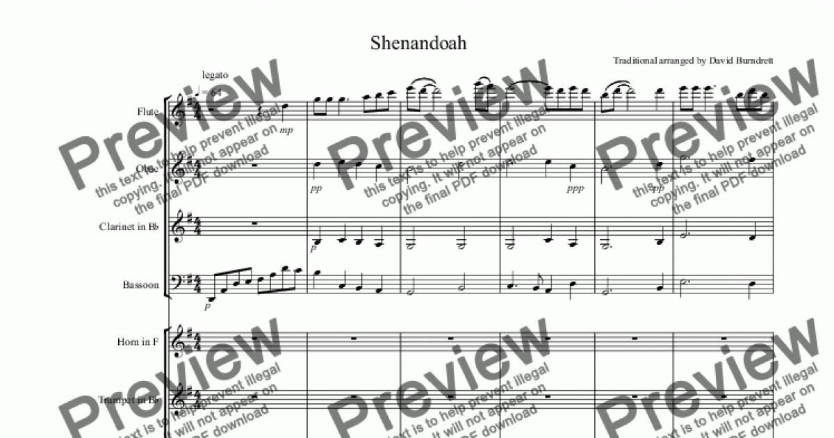 By Rollo Dilworth - digital sheet music to download