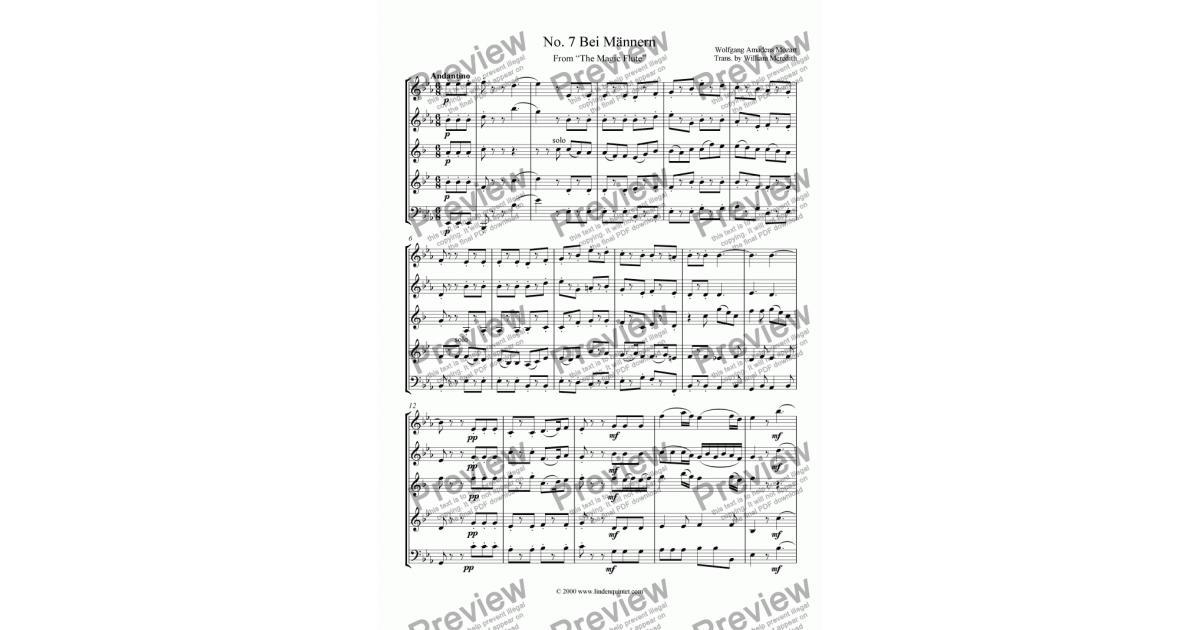 ИГРОВОЙ АВТОМАТ THE MAGIC FLUTE JAZZ PIANO TRIO