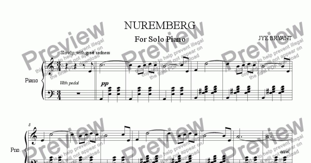 Nürnberg - News And Score