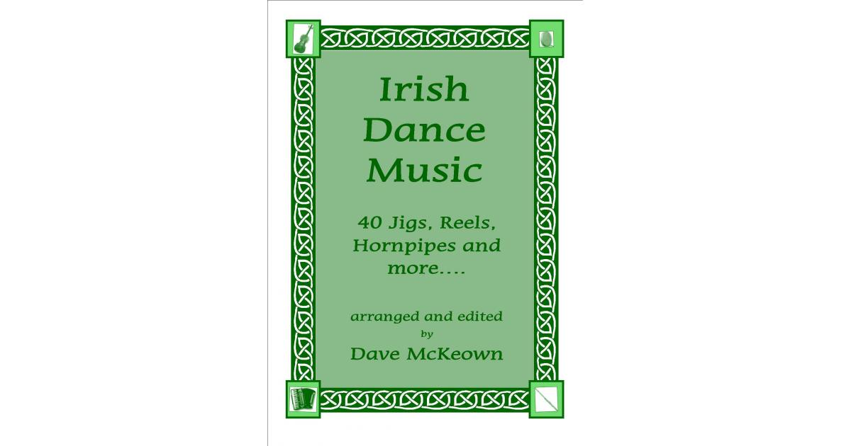 Traditional Dance Music of Ireland for Viola Vol 1  40 Jigs, Reels and more  for Solo instrument (Solo Viola) by trad  - Sheet Music PDF file to