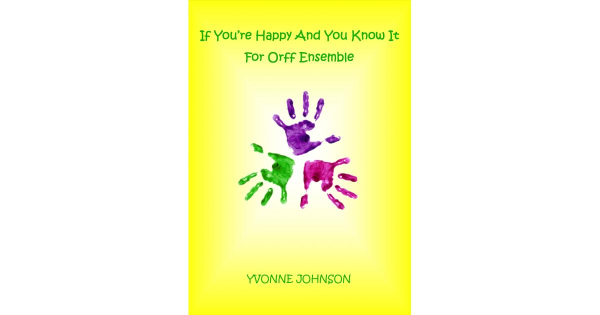 if you re happy and you know it piano pdf