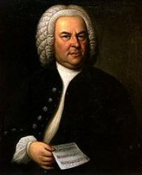 Cover art for Viola part from Bach Orchestral Suite No. 3 for String Quartet