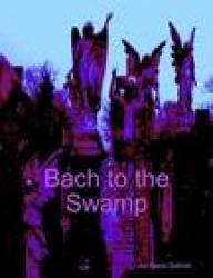 Cover art for Drum Kit part from Bach to the Swamp