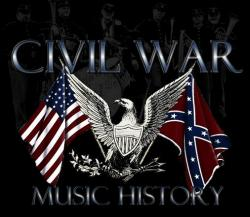 Cover art for Battle Cry of Freedom (Confederate Text)
