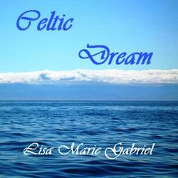 Cover art for Cello 2 part from Celtic Dream