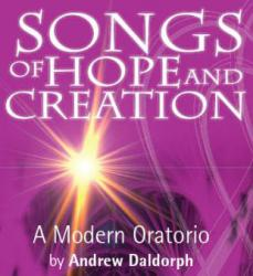 Cover art for Songs of Hope and Creation - People Prepare