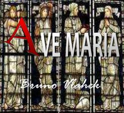 Cover art for Timpani part from Ave Maria