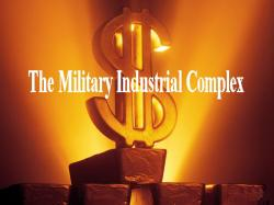 Cover art for Bass Drum part from The Military Industrial Complex