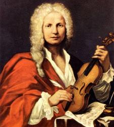 Cover art for Guitar 2 part from L`Estro Armonico RV522 (3rd Mov) Concerto Op. 3, No. 8 for Guitar Ensemble