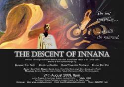 Cover art for Act 1 The Descent of Inanna