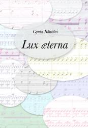 Cover art for Choir II - part part from Lux aeterna