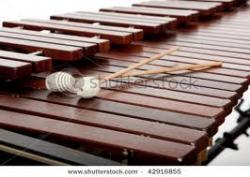 Cover art for Timpani C, D, G & A part from Czardas for Vibraphone, Xylophone, Marimba & Concert/Wind Band