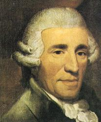 Cover art for Bas part from Adagio from Hornconcerto D (Haydn)
