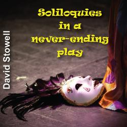 Cover art for Soliloquy 2 for Flute