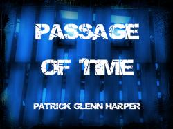 Cover art for Bells (Glockenspiel) part from Passage of Time - for Percussion Ensemble
