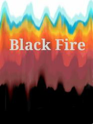 Cover art for Trumpet 1 part from Black Fire