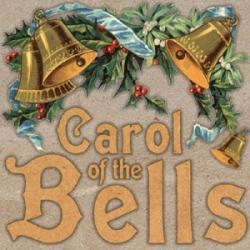 Cover art for Trombone 2 part from Carol of the Bells