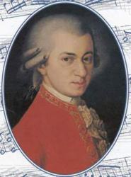 "Cover art for Oboe part from Serenade in B-flat Major ""Gran Partita"" K. 361 Mvmt. 4, Menuetto II"