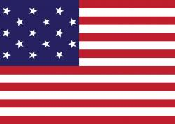 Cover art for 07 - Clarinet 2 in Bb part from The Star-Spangled Banner
