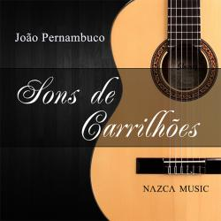 Cover art for Guitar part from Sons de Carrilhões
