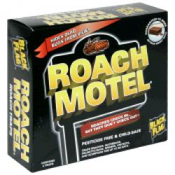 Cover art for Trombone 2 part from Roach motel