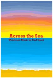Cover art for Drum Set part from Across the Sea