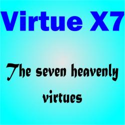 Cover art for Bass Guitar part from Song 668 Virtue X7