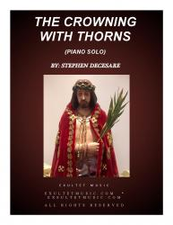 Cover art for The Crowning With Thorns