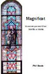 Cover art for Magnificat