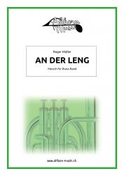 Cover art for An der Leng - March