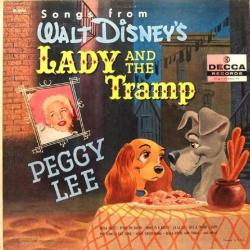 Cover art for He's A Tramp