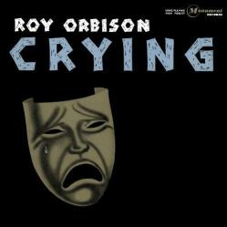 Cover art for Crying