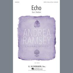 Cover art for Echo