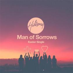 Cover art for Man Of Sorrows