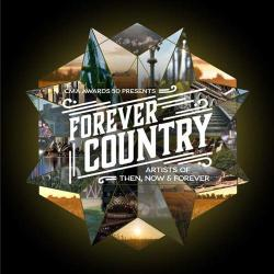 Cover art for Forever Country