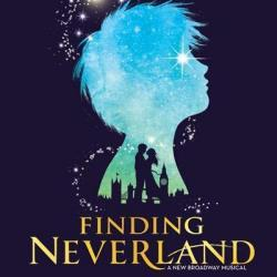 Cover art for Believe (from 'Finding Neverland')