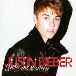 Cover art for Mistletoe