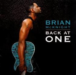 Cover art for Back At One