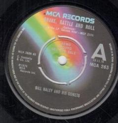 Cover art for Shake, Rattle And Roll