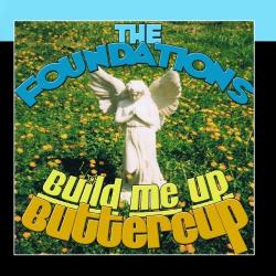 Cover art for Build Me Up, Buttercup