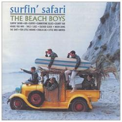 Cover art for Surfin' U.S.A.