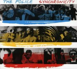 Cover art for Synchronicity II