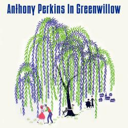Cover art for Greenwillow Christmas