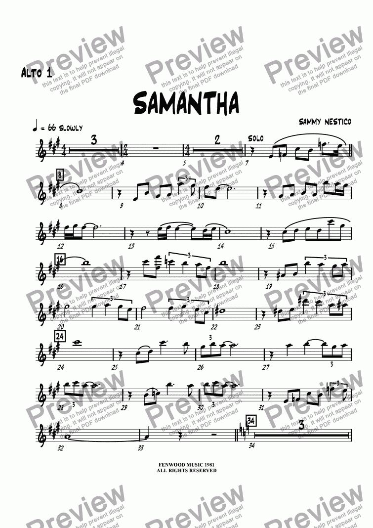 Jazz Midi Files Saxophone - pastschool