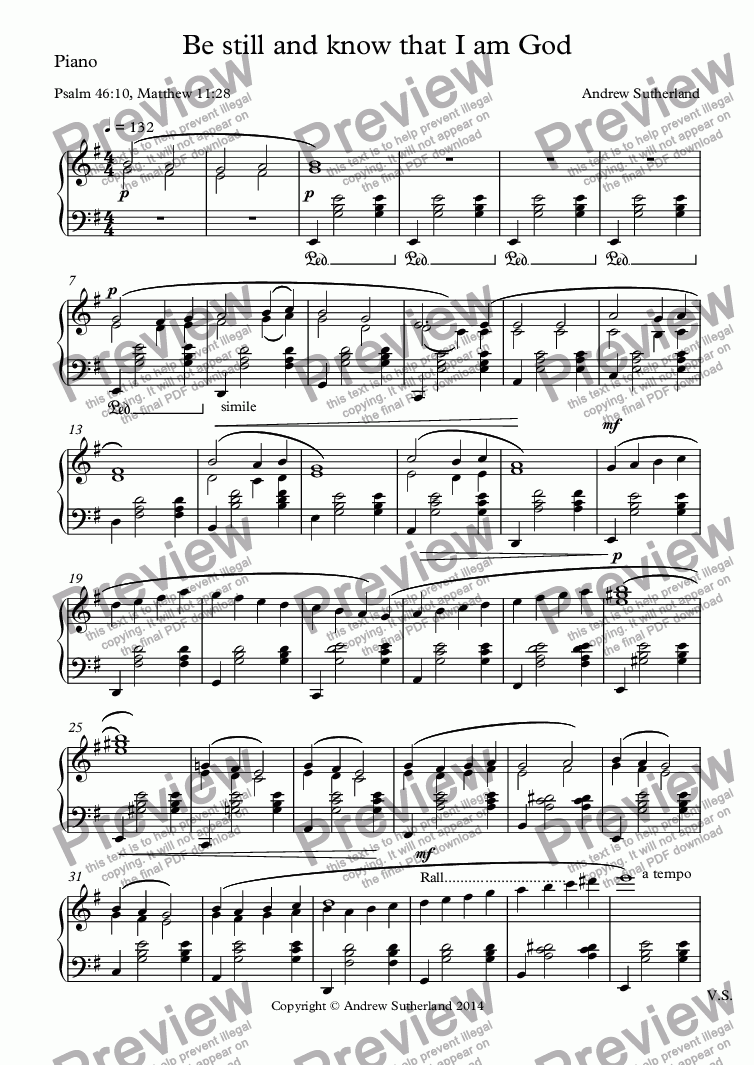 Still piano piano ideas i m still standing sheet music by elton john hexwebz Image collections