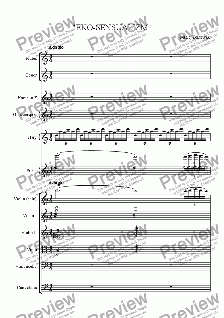 page one of Eco-musicaASALTTEXT
