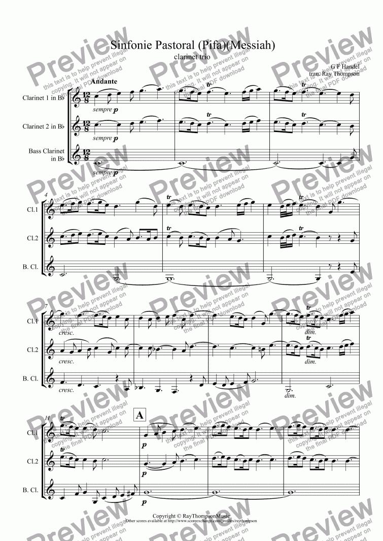 W.A. Mozart: Trio in E-flat for Viola, Clarinet, and Piano