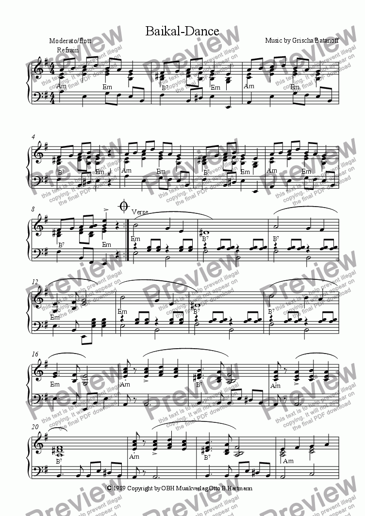 page one of Baikal-DanceASALTTEXT